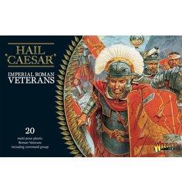 Warlord Games Imperials Roman Veterans