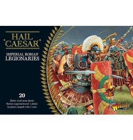 Warlord Games Imperial Roman Legionaries (plus Scorpion)