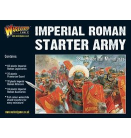 Warlord Games Imperial Roman Starter Army