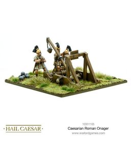 Warlord Games Caesarian Roman Onager