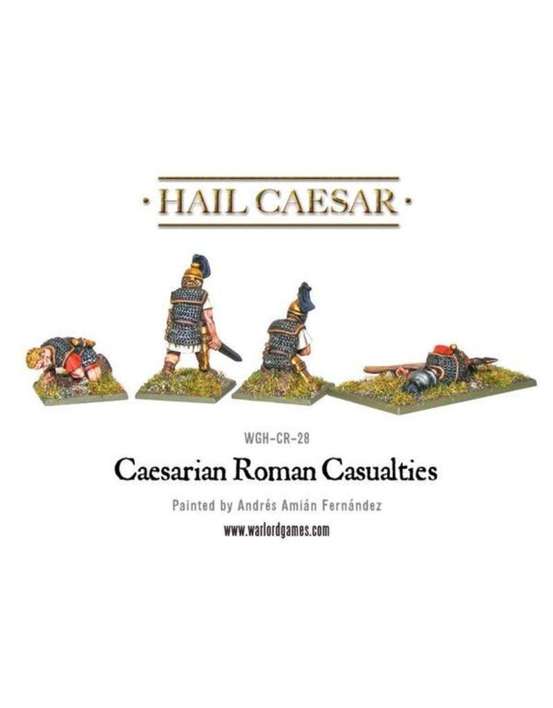 Warlord Games Caesarian Roman Casualties Pack