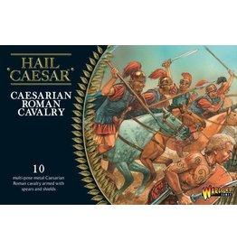 Warlord Games Caesarian Roman Cavalry