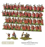 Warlord Games Caesarian Romans Starter Army Box Set