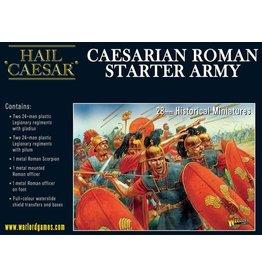 Warlord Games Caesarian Roman Starter Army