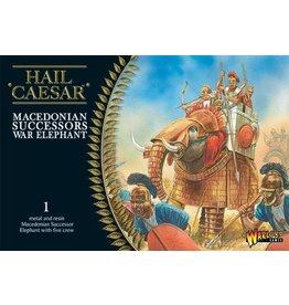 Warlord Games Macedonian Successor War Elephant