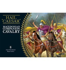 Warlord Games Macedonian Companion Cavalry