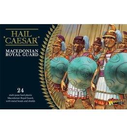 Warlord Games Macedonian Royal Guard