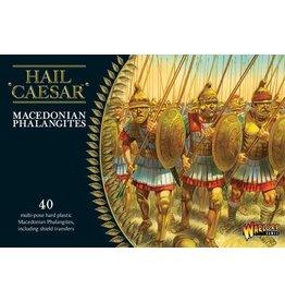 Warlord Games Macedonian Phalangites