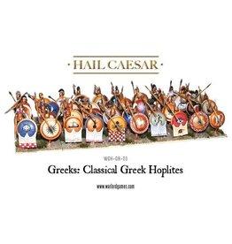 Warlord Games Classical Greek Phalanx