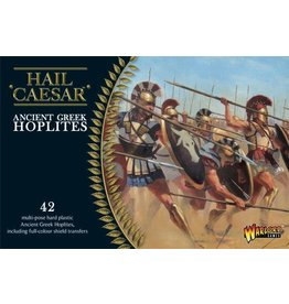 Warlord Games Ancient Greek Hoplites