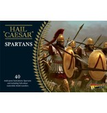 Warlord Games Aegean States Spartans Box Set