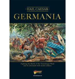 Warlord Games Germania Supplement