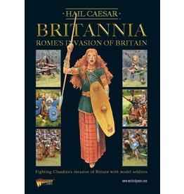 Warlord Games Britannia - Rome's Invasion Of Britain