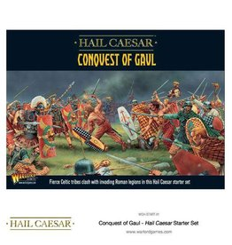 Warlord Games Hail Caesar: Conquest of Gaul Starter Set