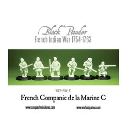 Warlord Games French Marines