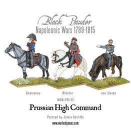 Warlord Games Prussian High Command