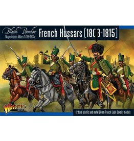 Warlord Games French Hussars
