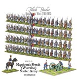 Warlord Games Napoleonic Wars 1789-1815 French Starter Army (Waterloo) Box Set