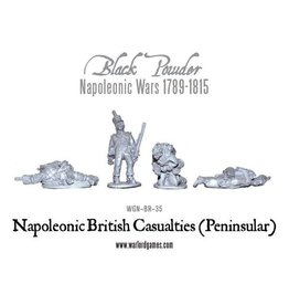 Warlord Games British Casualties (Peninsular)
