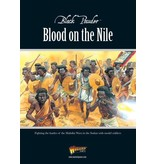 Warlord Games Blood On The Nile (The Mahdist Wars) Supplement Book