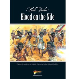 Warlord Games Blood On The Nile (The Mahdist Wars)