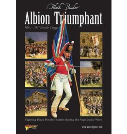 Warlord Games Albion Triumphant: The Peninsular Campaign