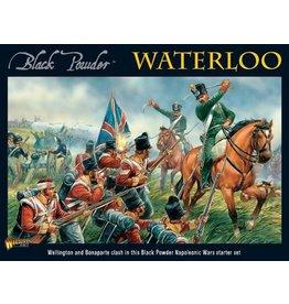 Warlord Games Waterloo - Black Powder Starter Set