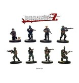 Warlord Games Special Operations Team Box Set
