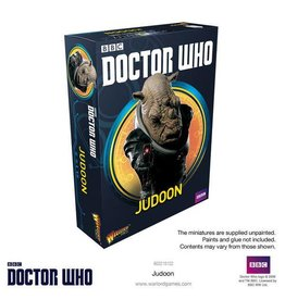 Warlord Games Judoon
