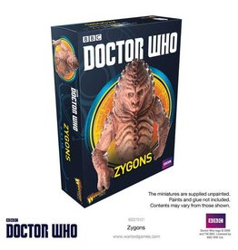 Warlord Games Zygons