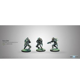 Corvus Belli Igao Unit (Boarding Shotgun)