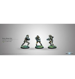 Corvus Belli Kotail Mobile Unit (Spitfire)