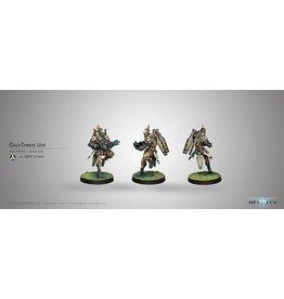 Corvus Belli Gao-Tarsos Unit (HMG)