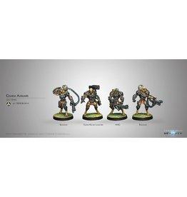 Corvus Belli Chaksa Auxiliars