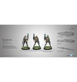 Corvus Belli Hatail Spec-Ops