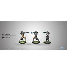 Corvus Belli Gao Rael (Sniper Rifle)