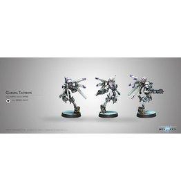 Corvus Belli Garuda Tactbots  (Spitfire)