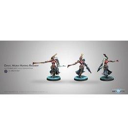 Corvus Belli Oznat, Morat Hunting Regiment (Vulkan Shotgun)