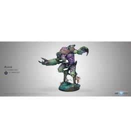 Corvus Belli Avatar (TAG)