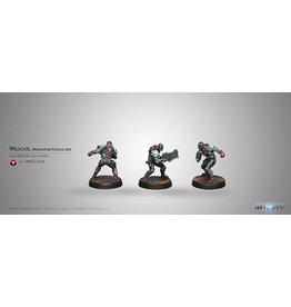 Corvus Belli Wildcats, Polyvalent Tactical Unit (Spitfire)
