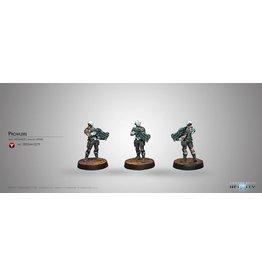 Corvus Belli Prowlers (Spitfire)