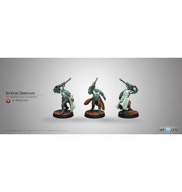 Corvus Belli Sin-Eater Observants (Sniper)
