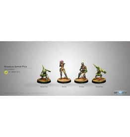 Corvus Belli Haqqislam Support Pack
