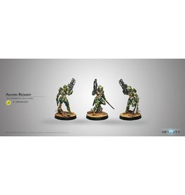 Corvus Belli Asawira Regiment (Spitfire)