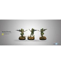 Corvus Belli Asawira Regiment (AP Rifle)