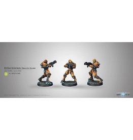 Corvus Belli Zuyong Invincibles, Terra-cotta Soldiers
