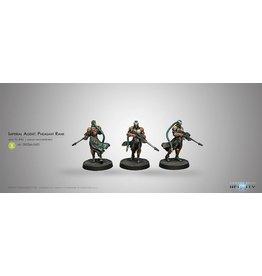 Corvus Belli Imperial Agent, Pheasant Rank (Sniper)