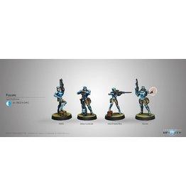 Corvus Belli Fusiliers