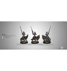 Corvus Belli Hexas (MULTI Sniper)