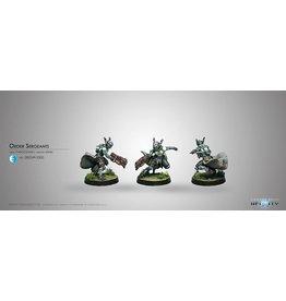 Corvus Belli Order Sergeants (Spitfire)